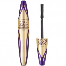Max Factor Dark Magic Mascara - Black