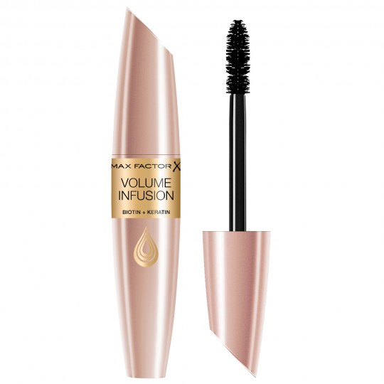 Max Factor Volume Infusion Mascara - Black