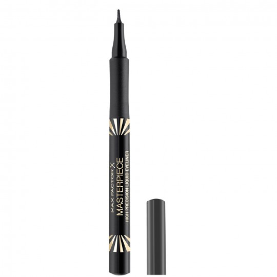 Max Factor Masterpiece High Precision Liquid Eyeliner - 15 Charcoal