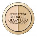 Max Factor Miracle Glow Duo Pro Illuminator - 10 Light