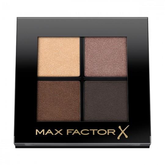Max Factor Colour X-Pert Soft Touch Eyeshadow Palette - 003 Hazy Sands