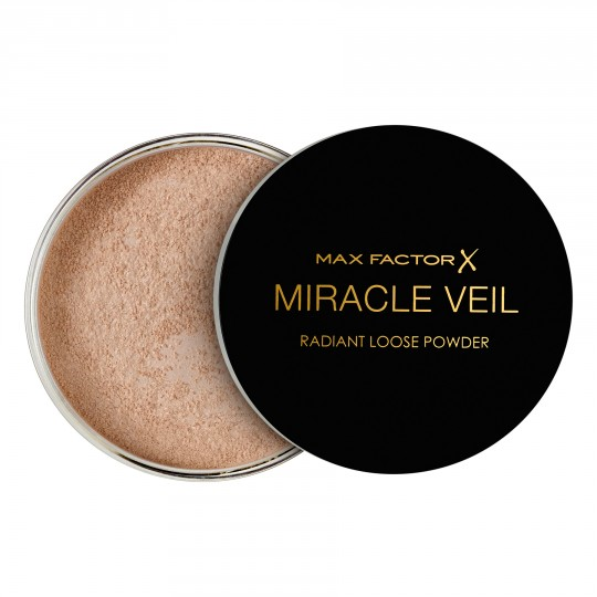 Max Factor Miracle Veil Radiant Loose Powder - Translucent