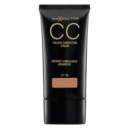 Max Factor CC Colour Correcting Cream SPF10 - 85 Bronze
