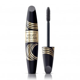 Max Factor Velvet Volume False Lash Effect Mascara - Black Brown