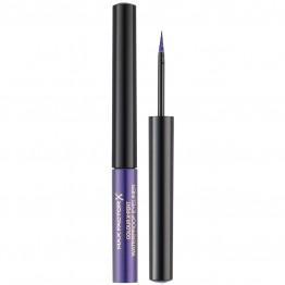 Max Factor Colour X-Pert Waterproof Eyeliner - 03 Metallic Lilac