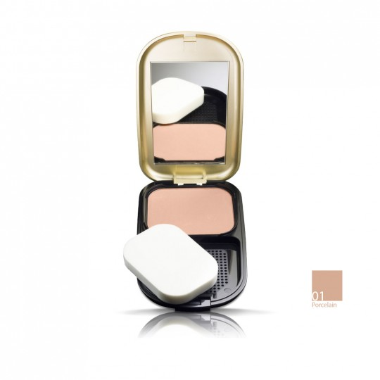 Max Factor Facefinity Compact Foundation SPF15 - 001 Porcelain