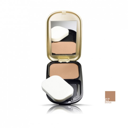 Max Factor Facefinity Compact Foundation SPF15 - 007 Bronze