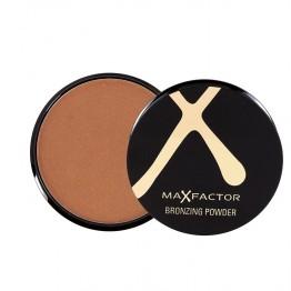 Max Factor Bronzing Powder - 02 Bronze