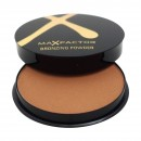 Max Factor Bronzing Powder - 02 Bronze