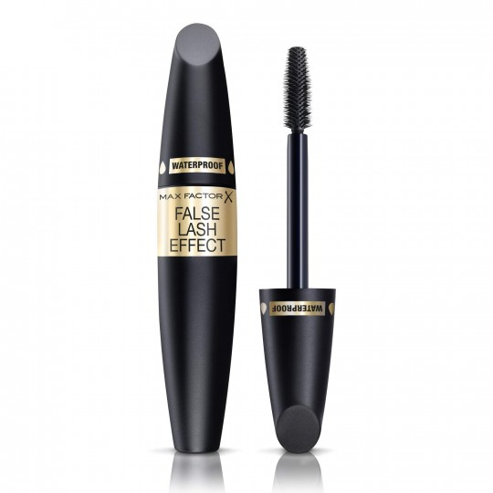 Max Factor False Lash Effect Waterproof Mascara - Black