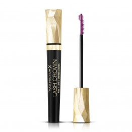 Max Factor Masterpiece Lash Crown Mascara - Black