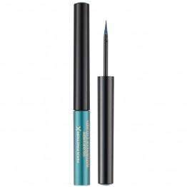 Max Factor Colour X-Pert Waterproof Eyeliner - 04 Metallic Turquoise