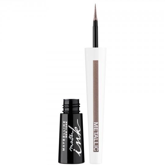 Maybelline Lasting Drama Master Ink Metallic Eyeliner - 30 Shimmer Sand