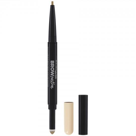 Maybelline Brow Satin Duo Eyebrow Pencil - Light Blonde