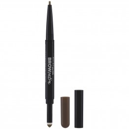 Maybelline Brow Satin Duo Eyebrow Pencil - Brunette