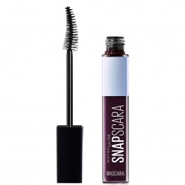 Maybelline Snapscara Washable Mascara - 02 Black Cherry