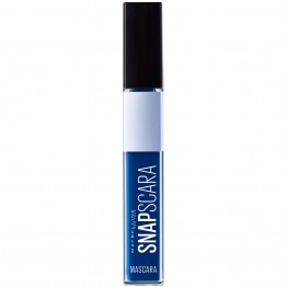 Maybelline Snapscara Washable Mascara - 04 Deja Blue