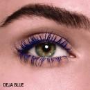 Maybelline Snapscara Washable Mascara - 04 Deja Blue