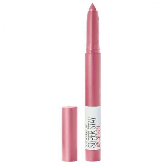 Maybelline SuperStay Ink Crayon - 30 Seek Adventure