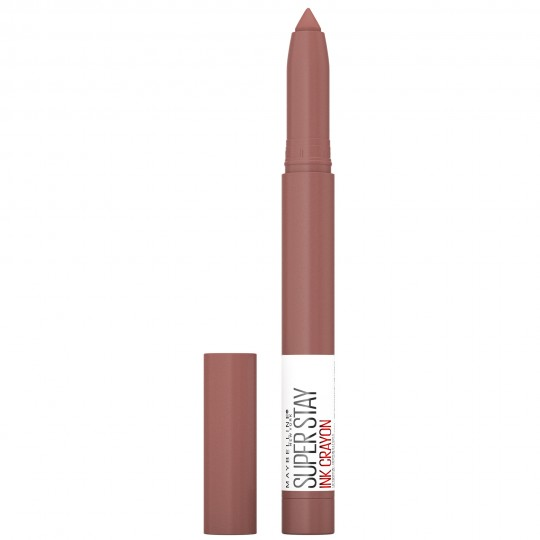 Maybelline SuperStay Ink Crayon - 10 Trust Your Gut