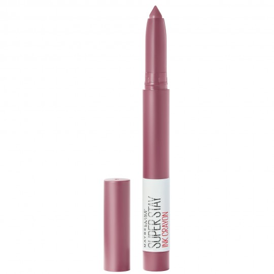 Maybelline SuperStay Ink Crayon - 25 Stay Exceptional