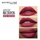 Maybelline SuperStay Ink Crayon - 75 Speak Your Mind