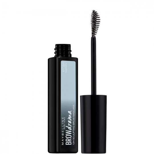 Maybelline Brow Drama Sculpting Brow Mascara - Transparent