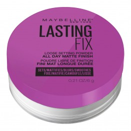 Maybelline Lasting Fix Loose Setting Powder - Translucent
