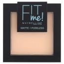 Maybelline Fit Me Matte + Poreless Powder - 104 Soft Ivory