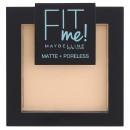 Maybelline Fit Me Matte + Poreless Powder - 105 Natural Ivory
