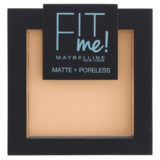 Maybelline Fit Me Matte + Poreless Powder - 115 Ivory