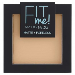 Maybelline Fit Me Matte + Poreless Powder - 120 Classic Ivory