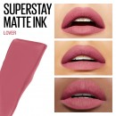 Maybelline SuperStay Matte Ink Liquid Lipstick - 15 Lover
