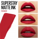 Maybelline SuperStay Matte Ink Liquid Lipstick - 20 Pioneer