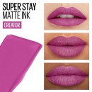 Maybelline SuperStay Matte Ink Liquid Lipstick - 35 Creator