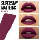 Maybelline SuperStay Matte Ink Liquid Lipstick - 40 Believer