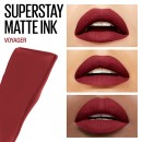 Maybelline SuperStay Matte Ink Liquid Lipstick - 50 Voyager