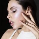 Maybelline Facestudio Master Holographic Prismatic Highlighter - Opal