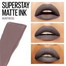Maybelline SuperStay Matte Ink Liquid Lipstick - 90 Huntress