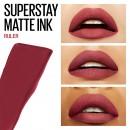 Maybelline SuperStay Matte Ink Liquid Lipstick - 80 Ruler