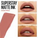Maybelline SuperStay Matte Ink Liquid Lipstick - 65 Seductress