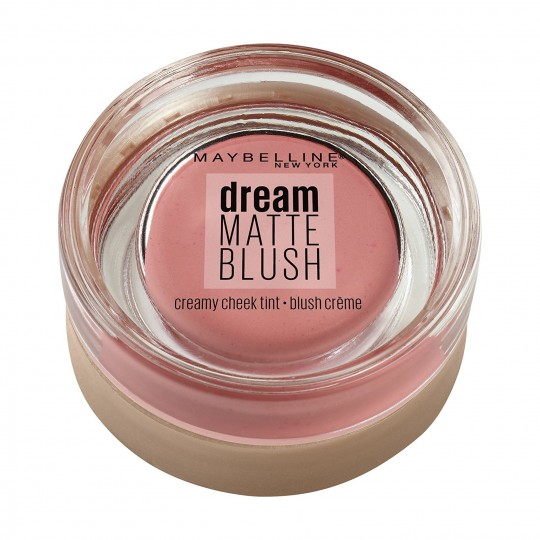 Maybelline Dream Matte Blush - 30 Coy Coral
