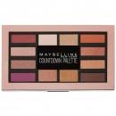Maybelline Countdown Eyeshadow Palette