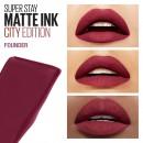 Maybelline SuperStay Matte Ink Liquid Lipstick - 115 Founder