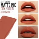 Maybelline SuperStay Matte Ink Liquid Lipstick - 130 Self Starter