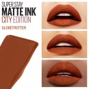 Maybelline SuperStay Matte Ink Liquid Lipstick - 135 Globetrotter