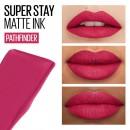 Maybelline SuperStay Matte Ink Liquid Lipstick - 150 Pathfinder