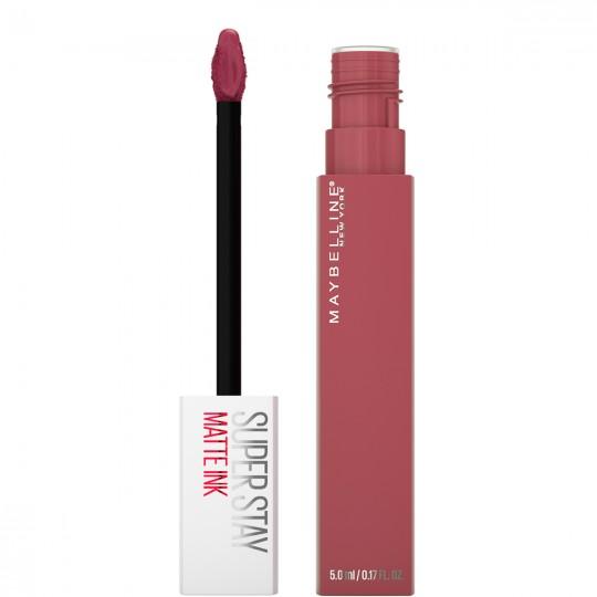 Maybelline SuperStay Matte Ink Liquid Lipstick - 155 Savant