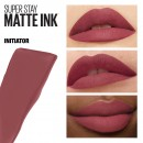 Maybelline SuperStay Matte Ink Liquid Lipstick - 170 Initiator