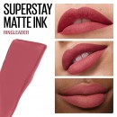 Maybelline SuperStay Matte Ink Liquid Lipstick - 175 Ringleader